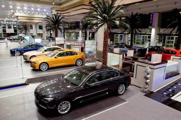 El mayor concesionario de BMW del mundo abre sus puertas en Abu Dhabi